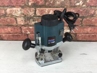 Fresadora Alpha Tools AOF 1100E