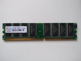 1GB RAM DDR 400