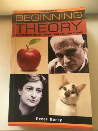 Beginning Theory UNED