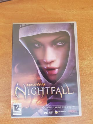 NightFall PC