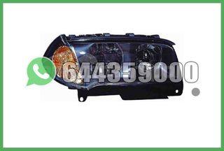 FARO DERECHO PARA BMW X3 E83