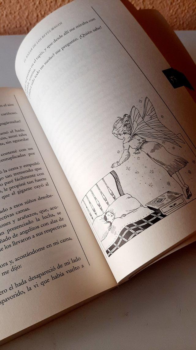 Libro MIL AÑOS DE CUENTOS