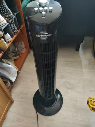 ventilador Torre