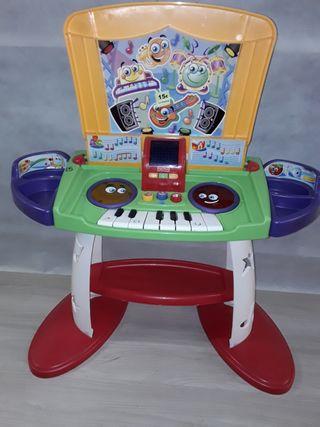 PIANO DE NIÑOS