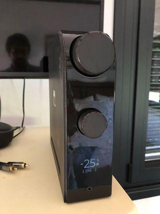 Amplificador NAD D3045