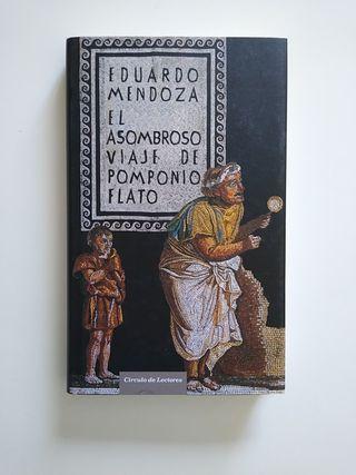 El asombro viaje de Pomponio Flato