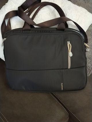 Bolsa maletín para portátil