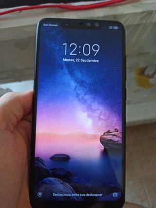 vendo Xiaomi Redmi Note 6 pro.