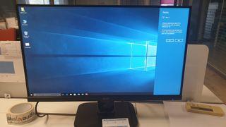 Ordenador i3 4GbRAM 500Gb Monitor Acer 27