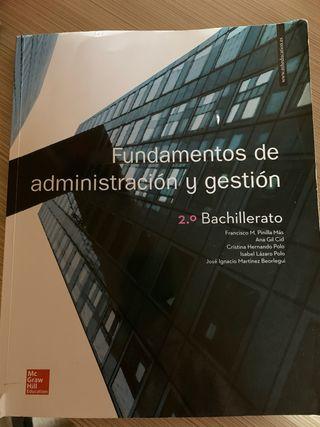 Fundamentos Administración y gestion