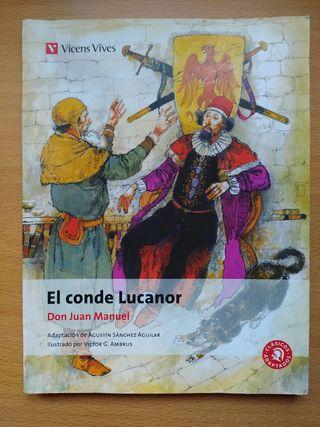 El conde Lucanor. Don Juan Manuel