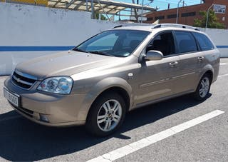 Chevrolet Nubira 2009