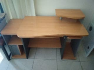 escritorio ordenador