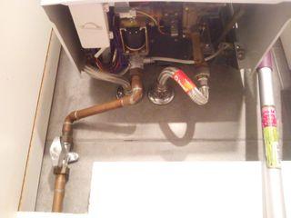 Instalador Calentadores