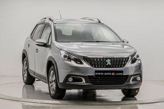 Peugeot 2008 SW 1.2 GASOLINA AÑO 2019