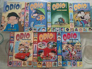 Comics Odio Peter Bagge