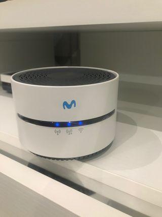 Amplificador wifi Moviestar