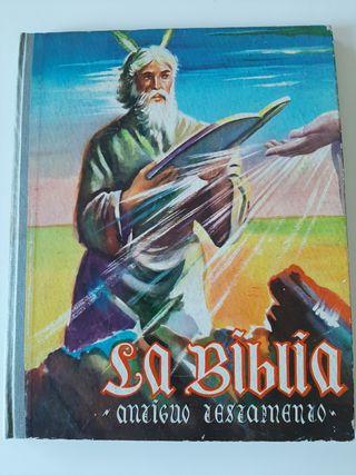 album de cromos la biblia