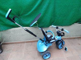 Tricicle City per a nadons des dels 6 mesos