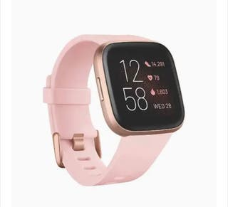 Fitbit Versa2 como Nuevo A+