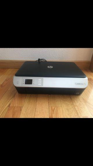 Impresora HP ENVY 4504