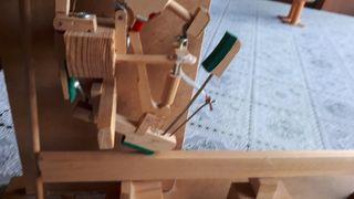 mecanismo del piano