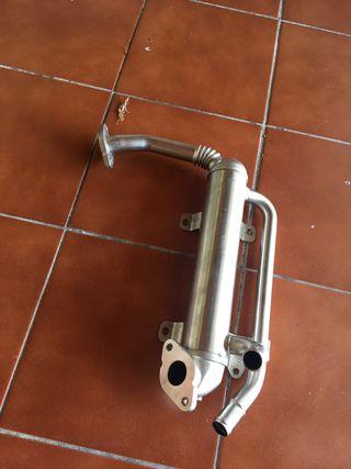 Enfriador válvula egr SEAT Ibiza 6J