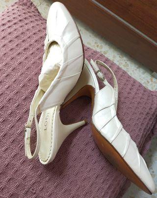 Zapatos de tacón LODI talla 36 Boda