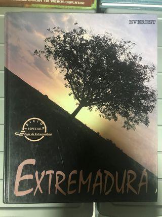 Extremadura. Everest