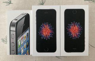 Iphone piezas.