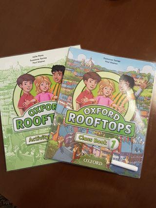 libros de ingles primero de primaria