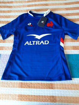 Camiseta Francia rugby 2019 nueva L