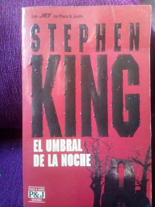 El umbral de la noche, Stephen King