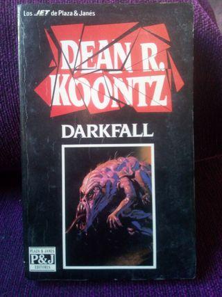 Darkfall, de Dean R. Koontz.