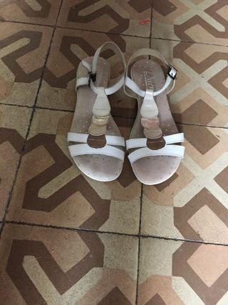 Sandalias niña / mujer