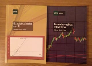 UNED Estadística Básica + ADENDA