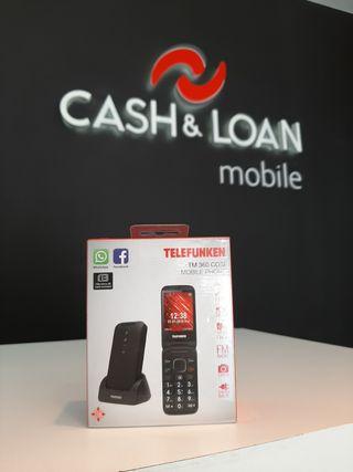 TELEFUNKEN TM 360 COSI