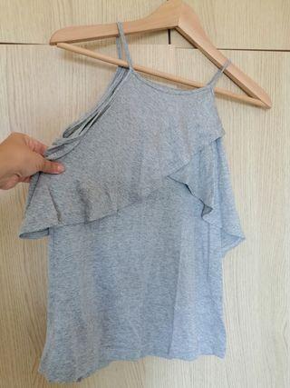 4 camisetas talla M