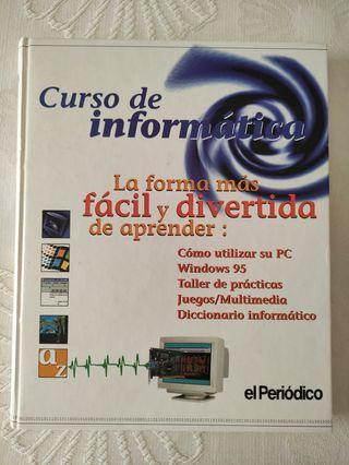 Libro Curso de Informática