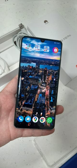 Huawei p30 pro 256/8