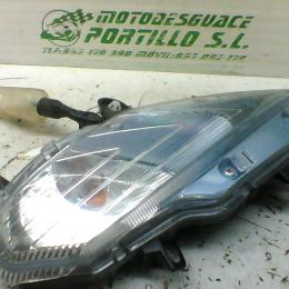 Intermitente delantero derecho Honda SH MODE (2016