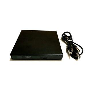 Mini DVD Para Ordenador Portátil