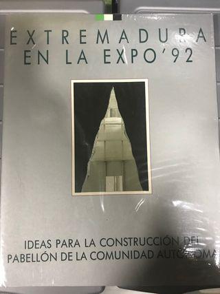 Extremadura en la Expo 92