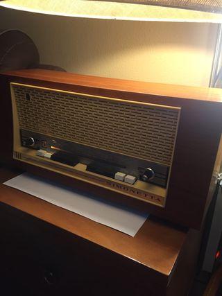 Radio antigua SIMONETTA
