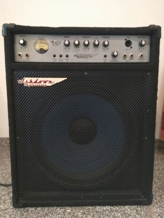 Amplificador Ashdown MAG 250