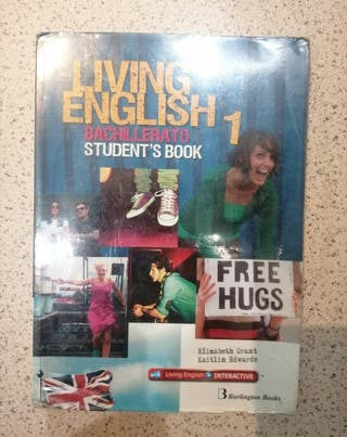 Living English, 1°Bachillerato.