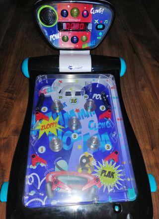 Pinball electronico ItsImagical