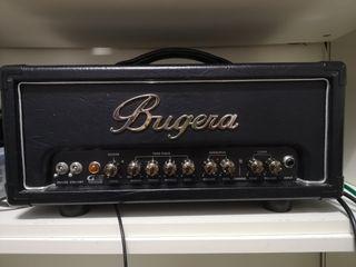 Cabezal amplificador Bugera G5