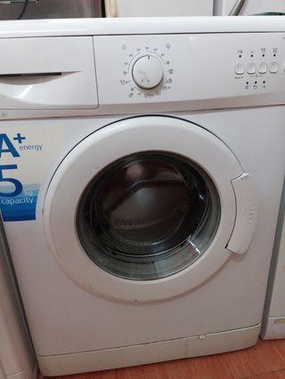 lavadora Beko económica 5kg