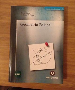 UNED Geometría Básica
